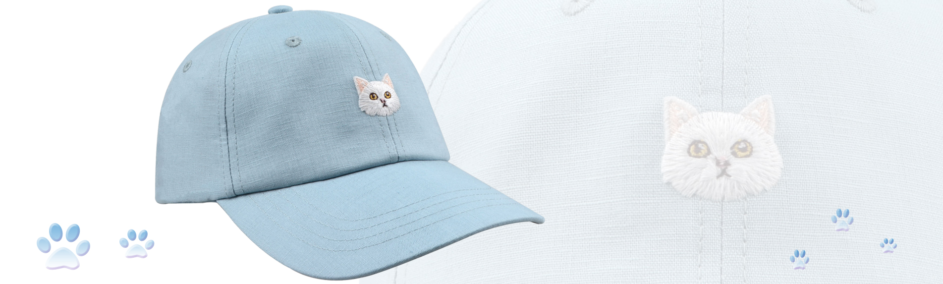 Dad Hat For Cat Lovers