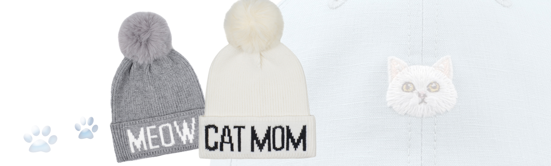 Beanies For Cat Lovers